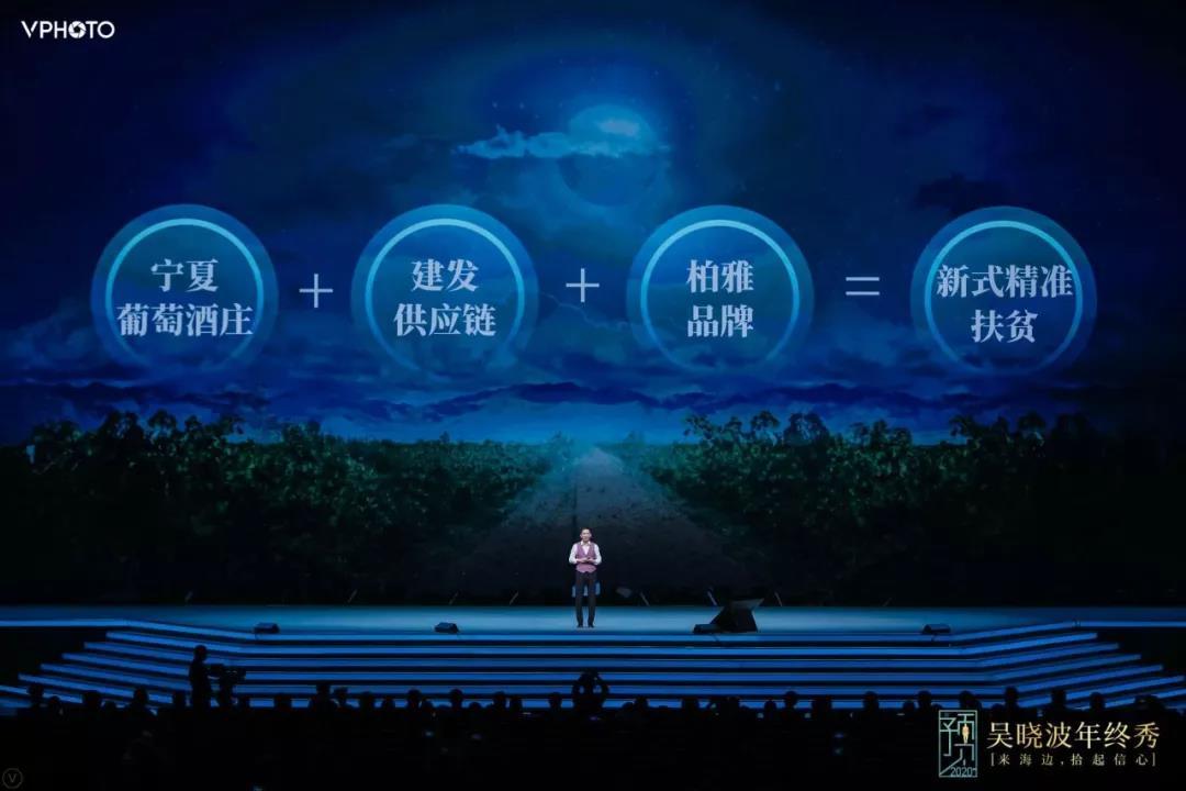 吴晓波对2020年的预测之:供应重构+体验经济