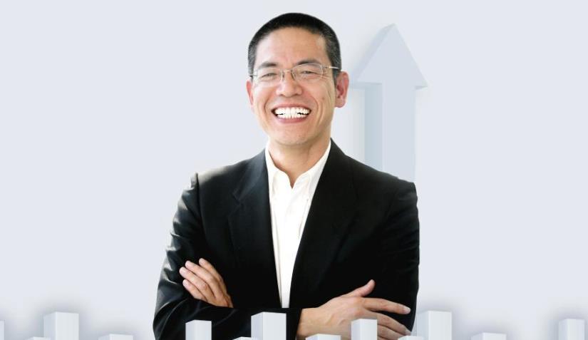 天猫创始总经理黄若的新零售课