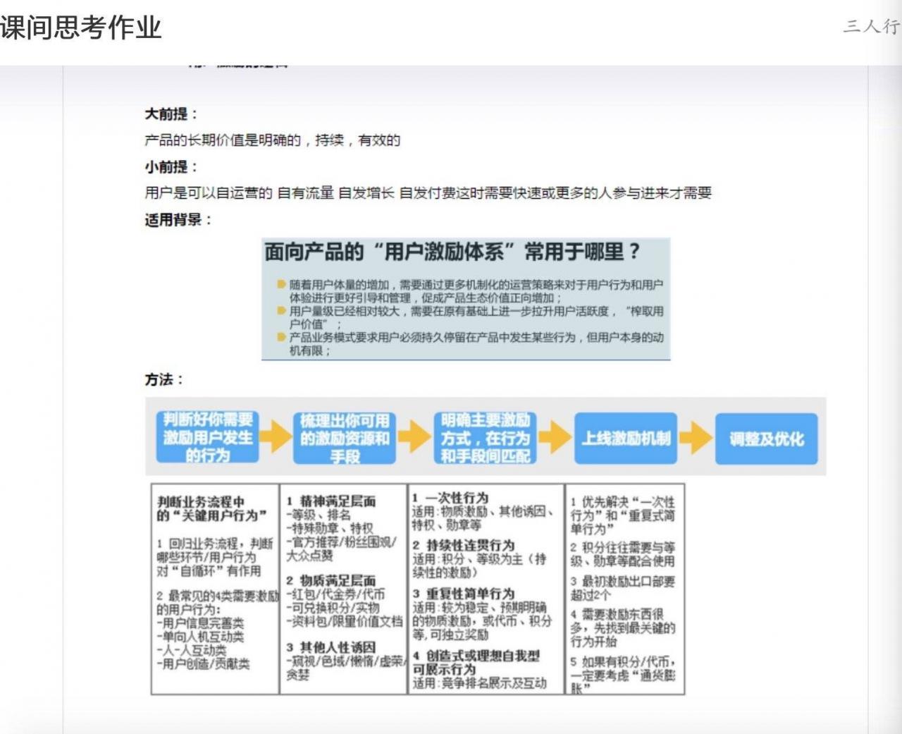 互联网运营P3系列课程