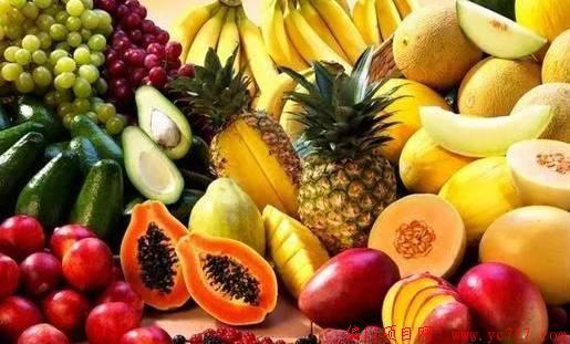 利用短视频卖水果,无货源也能月入过万